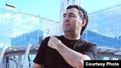 Ратмир Ахияров