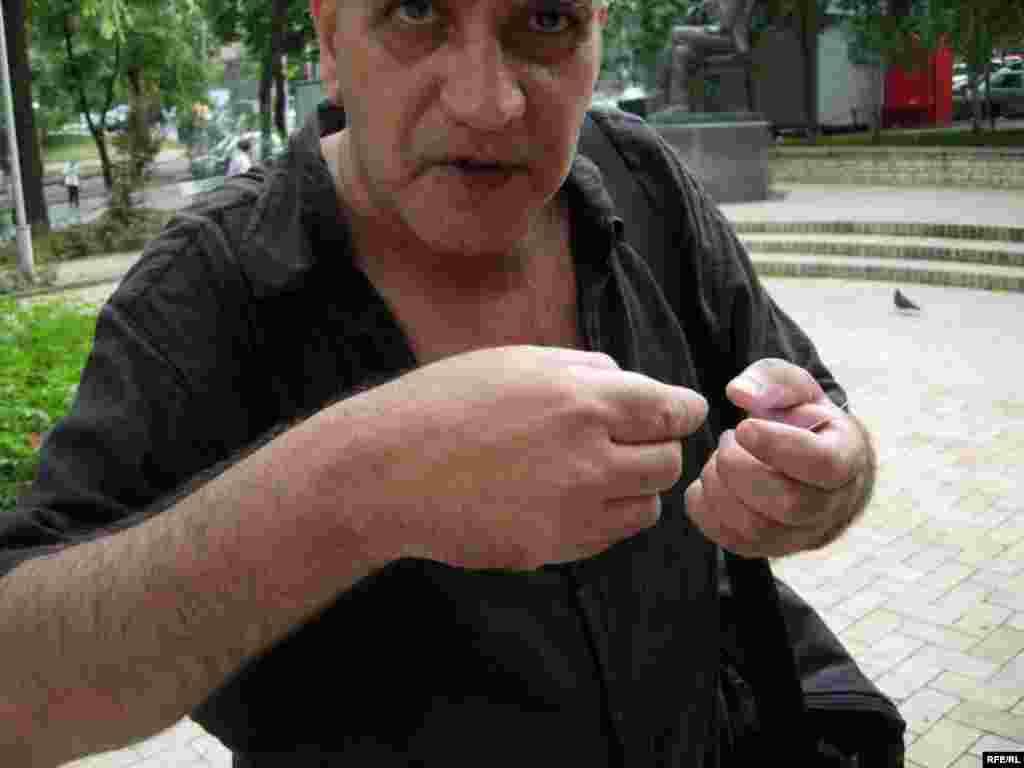 حياة الفنان العراقي المغترب زهير محمد راضي #1