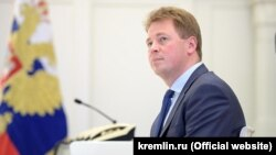 Дмитро Овсянников