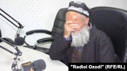Падари Саймурод, Алӣ Орзуеви 65-сола