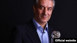 علی کفاشیان؛ عکس از کنفدراسیون فوتبال آسیا