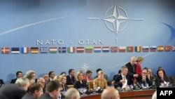 Označili smo prekretnicu u našim naporima da ojačamo saradnju i partnerstvo između NATO-a i EU: Stoltenberg