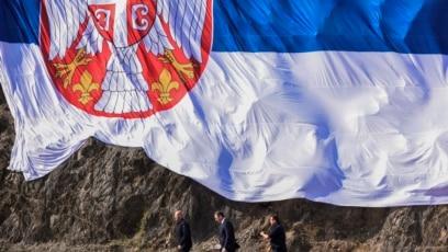 Vučićeva poruka sa Gazivoda