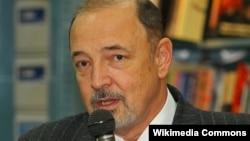 Артем Тарасов, советский топ-бизнесмен.