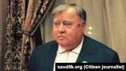 Зафар Файзиев.