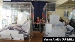 Jedni od izbora u Srbiji