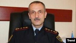 Ehsan Zahidov - DİN-nin mətbuat xidmətinin rəhbəri