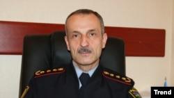 Ehsan Zahidov, arxiv foto