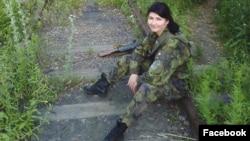 Нела Ліскова, архівне фото