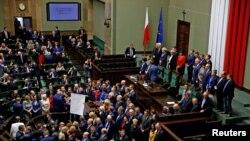 Poljski parlament