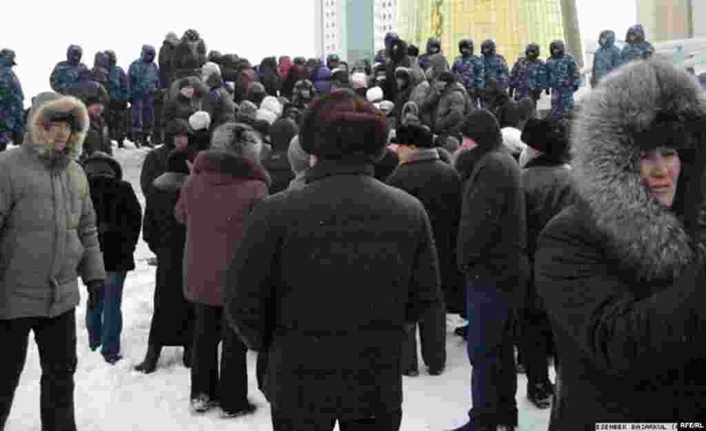 Казахстан. 14 марта – 18 марта 2011 года #11