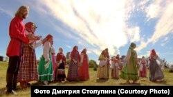 """Фестиваль """"Кукушка"""" в 2018 году"""