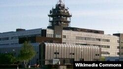 Zgrada HRT-a na Prisavlju