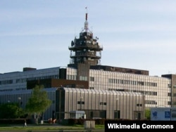 Zgrada HRT-a
