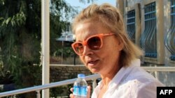 Veteran journalist Nazli Ilicak is among those detained.
