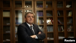 Konvertibilna marka predstavlja jedno od temelja finansijske stabilnosti u zemlji: Senad Softić