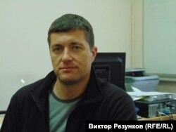 Тимур Кармов