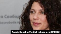 Наталія Агафонова