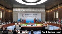 БРИКСтин Кытайдагы саммити