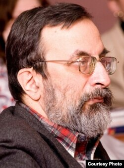 Владимир Петрухин