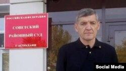 Игорь Стенин