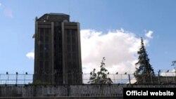 دمشق کې د روس سفارت