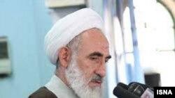 عباسعلی سلیمانی از سال ۸۰ به عنوان امام جمعه زاهدان و نماينده رهبر جمهوری اسلامی در استان سيستان و بلوچستان منصوب شده بود.