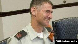 ژنرال یائیر گولان، معاون رییس ستاد کل ارتش اسرائیل