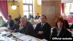 Konferencija tužilaca, 19. april 2011