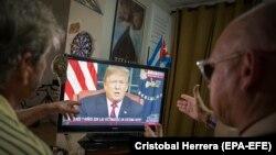 Транслювали в прямому ефірі або готували репортажі про слухання 10 різних мереж у США