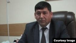 Амонулло Саъдуллоев