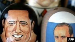 Обама признает в Путине сильного лидера