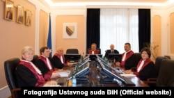 Sjednica Velikog vijeća