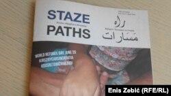 Novine za izbjeglice u Hrvatskoj