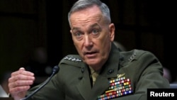 جوزف دانفورد، رئیس جدید نیروهای مسلح آمریکا
