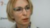 «Внутри партии есть запрет даже думать на эту тему» – народный депутат Украины от «Слуги народа» Лиза Богуцкая о продаже воды в Крым (видео)