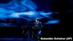 Представника Нідерландів Дункана Лоренса називають фаворитом «Євробачення-2019»