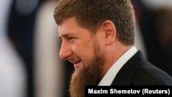 Лідер Чечні Рамзан Кадиров