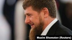 Оьрсийчоь -- Кадыров Рамзан, Москох, ГIура-бутт, 1, 2016