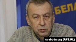 Андрей Санников.