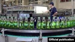 Հայաստան -- Արտադրական ձեռնարկություն Երեւանում, արխիվ