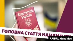 Кандидати у президенти виборчої кампанії-2019 у проекті «Президент UA» відповідають на запитання Радіо Свобода