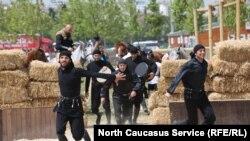 Адыгская диаспора Турции проявляет культурную активность