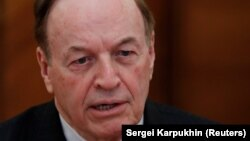 Учасник переговорів щодо уникнення нового «шатдауну», сенатор-республіканець Річард Шелбі