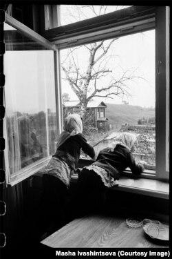 Дети в Вологде. 1979 год.
