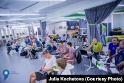 ClimateLaunchpad (Україна) 2016