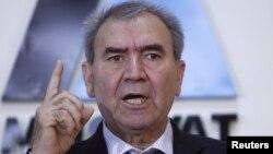 Джамиль Хасанли