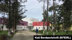 Кутаисская инфекционная больница (иллюстративное фото)