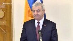 Քոչարյանին ազատ արձակելու տրամադրություններ կան Արցախում. Աշոտ Ղուլյան