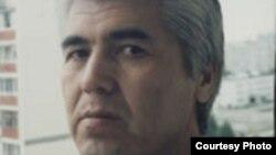 Uzbekistan - Muhammad Bekjon, Uzbek political prisoner.1995